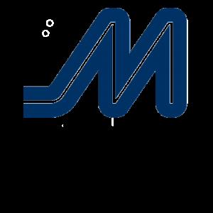 Moody M - Blue